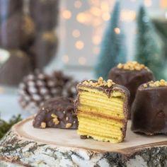 Mini Baumkuchen Leonardo Food Porn, Cupcakes, Holiday Cookies, Muffins, Bakery, Cheesecake, Mini, Desserts, Super