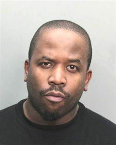 Big Boi (real name: Antwan Patton) was arrested in Miami in August 2011 while getting off of a cruise ship after U.S. Customs and Border Protection agents found Ecstasy and Viagra--which he had no prescription for--