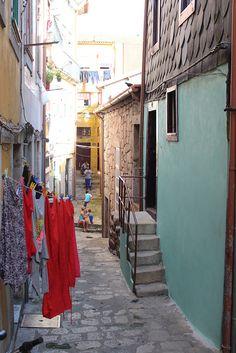 Ruas na Centro Histórico do Porto www.webook.pt #webookporto #porto