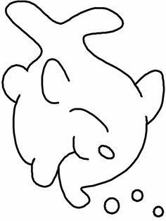 print coloring page and book fish 7 animals coloring pages for kids of all ages