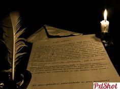 O scrisoare...furtunoasa | Scrisori - PxlShot.ro