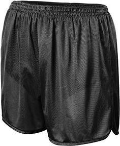7817a2f61a Augusta Sportswear Elastic Waistband Inner Brief Wicking Finish Track Short.  322 Description 100% nylon