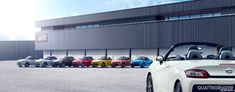 Daihatsu Copen GR Sport: pronto il lancio in Giappone Kei Car, Daihatsu, 4 Door Sports Cars, Sport Seats, Limited Slip Differential, Electric Power, Car In The World, Led Headlights, Manual Transmission