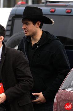 One hot cowboy! Hot Cowboys, Nhl, Most Beautiful