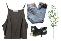 """""""cobain;"""" by celfaith ❤ liked on Polyvore featuring art"""