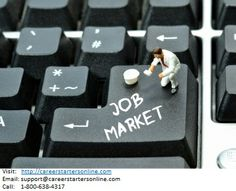Are you hoping for a promotion? #Onlinecourses offered at http://careerstartersonline.com can help you reach that goal. Apply today!