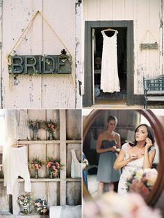 rancho dos pueblos wedding | elizabeth + jamie