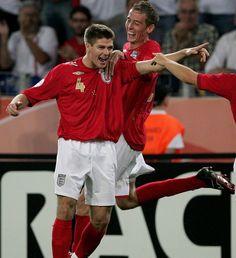 Steven Gerrard | Liverpool FC 1998-2015