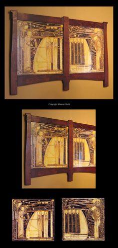 FramedPrintsMargaretMacdonaldMackintoshOperasWindsSeas.jpg (936×1956)