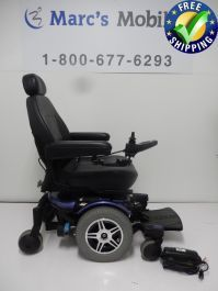 Pride Mobility Jazzy 600 Power Chair Item - Used Power Chair Pride Mobility Jazzy 600 Electric Wheelchair: This Pride Mobility Jazzy 600 Used Power Wheelchair is in Great Shape and was only used for 1 Month! The motors on this chair are a bit noi Powered Wheelchair, Types Of Flooring, 1 Month, Motors, Baby Strollers, Pride, Chairs, Range, Shape