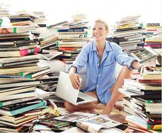 books! <3
