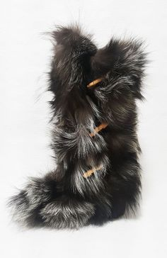 277adef3a11 666 Best Boots images in 2018 | Fur, Boots women, Fox Fur
