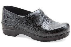 Dansko: most comfortable shoe (since foot surgery)