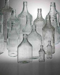 Kuva: Karhulan lasia Lassi, Art Education, Bottle, Crafts, Home Decor, Museum, Manualidades, Decoration Home, Room Decor