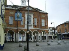 File:High Wycombe Guildhall.JPG