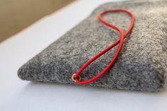 Dell Venue tablet felt wool sleeve