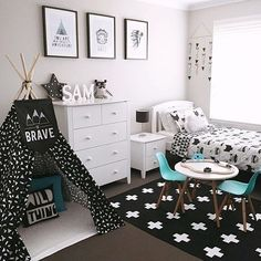 Kids Room Ideas You Toddler Boy