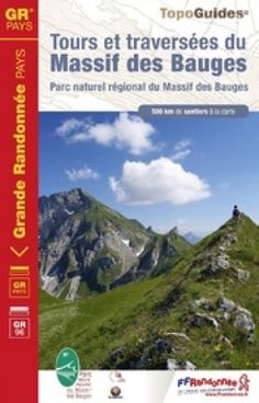 Wandelgids GR5/GR953 / Traversée du Massif des Vosges (9782751407598) FFRP