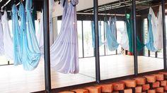 AntiGravity Fitness Yoga Okinawa Address:904-0035 Okinawa-ken, Okinawa-shi, Minamitōbaru, 1 Chome−10−10−1 Backpacking Asia, Okinawa, Relax, Yoga, Adventure, Fitness, Home Decor, Decoration Home, Room Decor