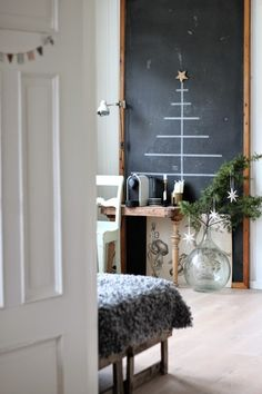 Christmas In My Living Room | By Marzipan & Smileys