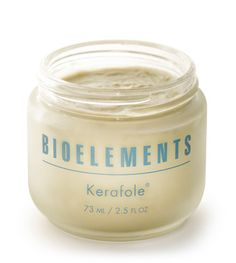 Kerafole by Bioelements - your skin will look its best ever. Totally shrinks your pores!