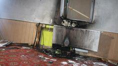 Avusturya'da camiye bomba attılar