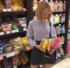 asian, candy, and girl image