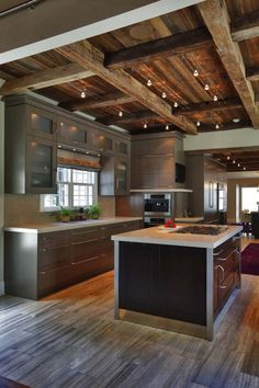 Farmhouse Decorating Style 99 Ideas For Living Room And Kitchen (20)