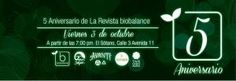 5 Aniversario Biobalancehttp://www.desktopcostarica.com/eventos/2014/5-aniversario-biobalance