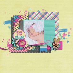 Dreams - Scrapbook.com