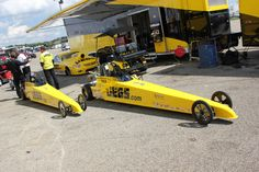 Jr Dragsters JEGS Northern Sports Nationals