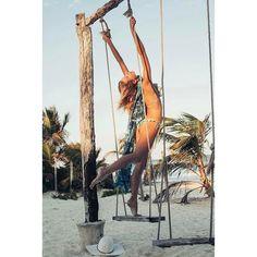 Tulum Beach Quintana Roo Mexico By @omar_coria  Model @kimimens - #model #tulum #quintanaroo #beachlife #beachvibes #beauty #inlove #fashion #lifestyle #must #caribbean #quintanaroo #visitmexico #sand #model #bikini #swimwear #qoolmx #rivieramaya #fun #hair #escape #wanderlust #passion