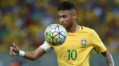 Neymar ❤☺