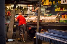 #boqueria #market #attheendoftheday #barcelona