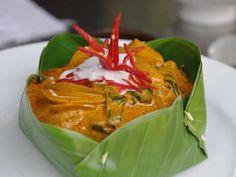 recette cambodgienne des perles de coco   khmer food   pinterest