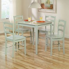 Sauder Original Cottage Collection Dining Table