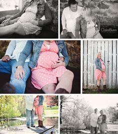 Claire Bunn Photography Maternity