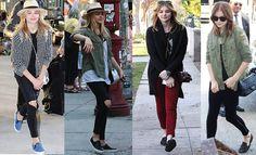 Chloe Moretz street style