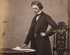The author we know as Lewis Carroll was actually an Anglican archbishop named Charles Lutwidge Dodgson.