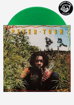 Legalize It Exclusive LP
