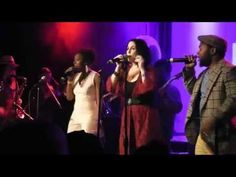 Owuor Arunga , #Macklemore Trumpeter, Seattle Soul Power at Neumos 5 - YouTube