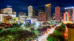 We've mapped out where you should stay, eat, drink, dance, and sightsee in Houston, Texas, when you're there for the Super Bowl. #Travel #Football #Houston #Explore #Adventure #Sports