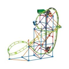 Knex on Pinterest | Roller Coasters, Amusement Parks and Toys