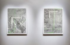 JASON GRINGLER'S LABOR http://www.widewalls.ch/labor-exhibition-steve-turner-contemporary/  #JasonGringler #exhibition #SteveTurnerContemporary #contemporaryart   #abstractart #LA