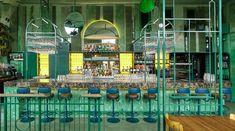 Un rincón tropical en Amsterdam | La Bici Azul: Blog de decoración, tendencias, DIY, recetas y arte