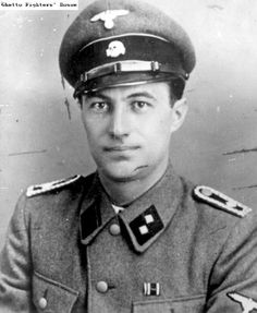 major karl plagge saved over men, women, and children from an ss pogrom in vilnius The Third Reich, Interesting History, Interesting Faces, World History, World War Two, Historical Photos, Wwii, At Least, Portraits