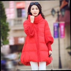 52.07$  Watch here - http://alisqf.worldwells.pw/go.php?t=32729112134 - New fashion winter down coat pregnant women plus size high quality snow and deer Solid cotton Small outwear maternity jacket