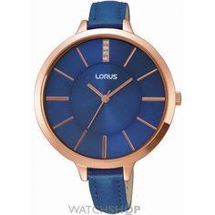 Ladies Lorus Watch RG236JX9