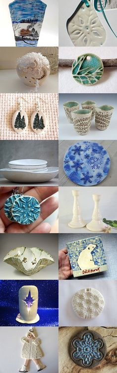 Winter Beauty by Mike  and Liz Johnson on Etsy--Pinned with TreasuryPin.com