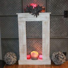 kaminumrandung sockel antik kaminkonsole shabby chic dekokamin kaminsims kaminkonsole. Black Bedroom Furniture Sets. Home Design Ideas
